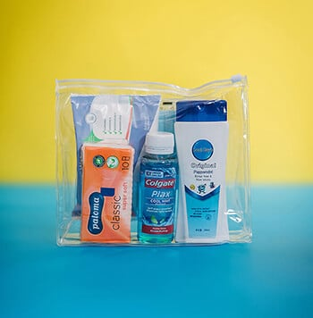 PPE Hygiene pack from IDC